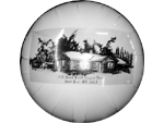 Photo Balloons - Add an extra personal touch by adding photos to your balloons.